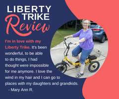 Liberty Trike Review