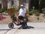 Mike L from Hemet CA - Liberty Trike