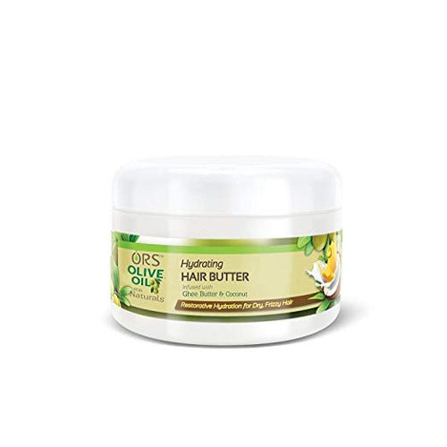 ORS - Olive Oil for Naturals Hair Butter with Coconut and Ghee Butter 4 oz