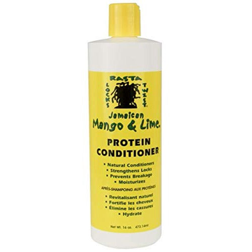 Jamaican Mango and Lime - Protein Conditioner 16 fl oz