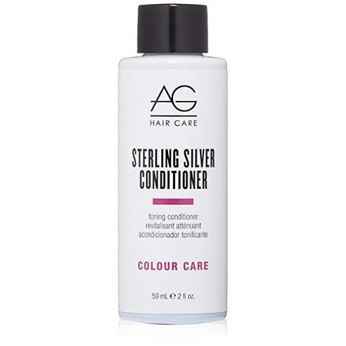 AG Hair - Color Care Sterling Silver Conditioner