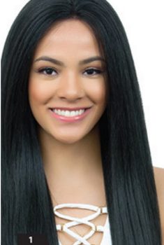 DIANA - LACE FRONT WIG - LW MIMI