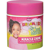African Pride - Dream Kids Olive Miracle Hair Strengthener 6 oz