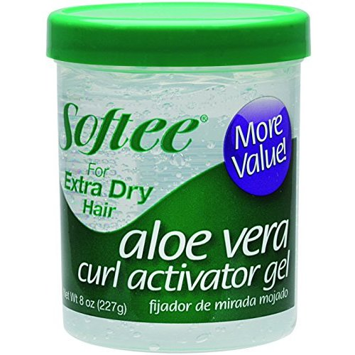 Softee - Curl Activator Gel Extra Dry