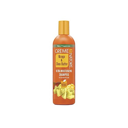 Creme of Nature - PLEX Restoring Shampoo 12 fl oz
