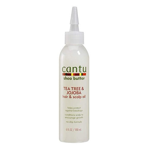 Cantu - Shea Butter Hair & Scalp Oil 6 fl oz