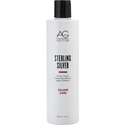 AG Hair - Color Care Sterling Silver Shampoo