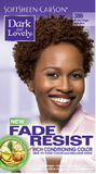 Dark and Lovely - Fade Resist FADE RESIST CONDITIONING COLOR