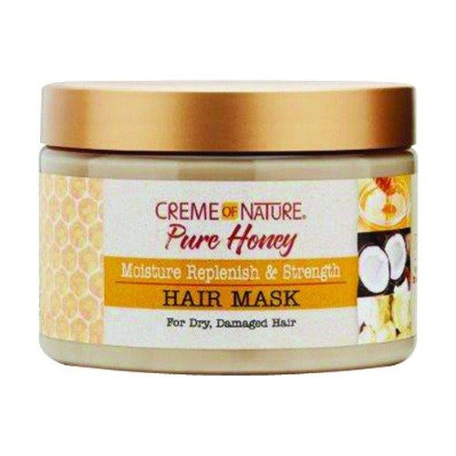 Creme of Nature - Pure Honey Hair Mask 11.5 oz