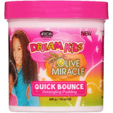 African Pride - Dream Kids Olive Miracle Detangling Pudding 15 oz
