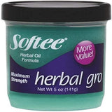 Softee - Herbal Gro-Maximum Strength