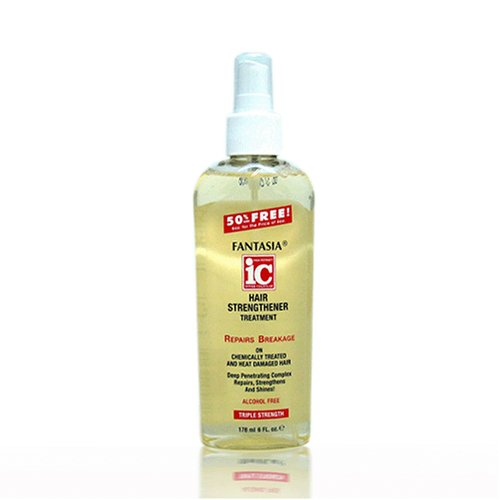 Fantasia IC - Hair Strengthener Treatment 6 fl oz