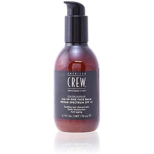 American Crew - All in One Face Balm SPF 15
