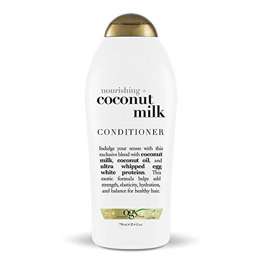 OGX - Coconut Milk Conditioner 13 fl oz