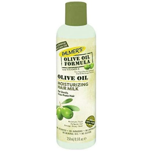 Palmer's Olive Oil Formula Moisturizing Hair Milk 8.5 fl oz