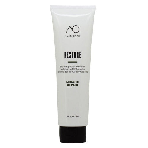 AG Hair - Keratin Repair Restore Daily Strengthening Conditioner