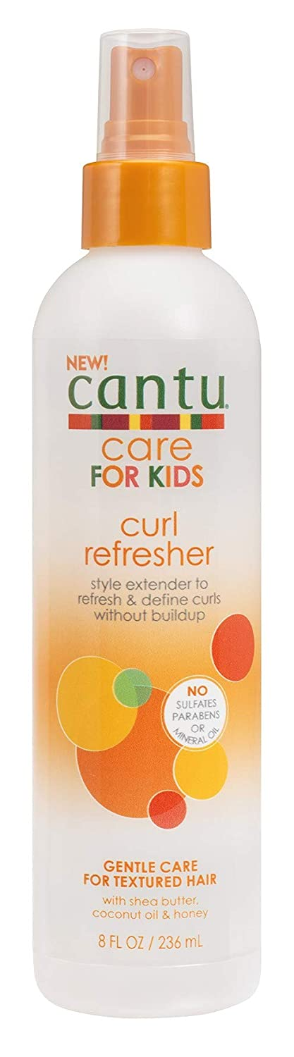 Cantu Curl Refresher for Kids
