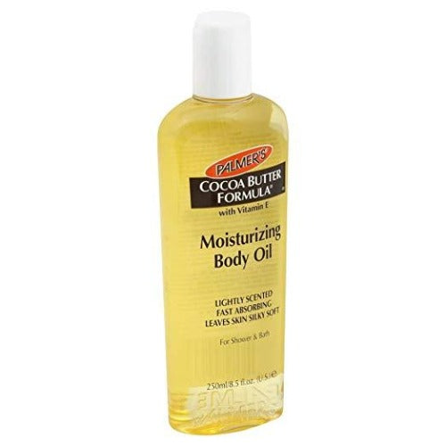 Palmer's Cocoa Butter Formula Moisturizing Body Oil 8.5 fl oz