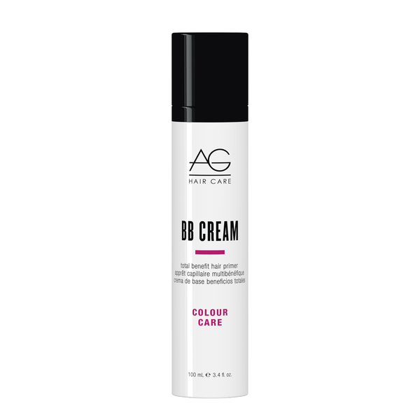 AG Hair - Color Care BB Cream Total Benefit Hair Primer 3.4 fl oz