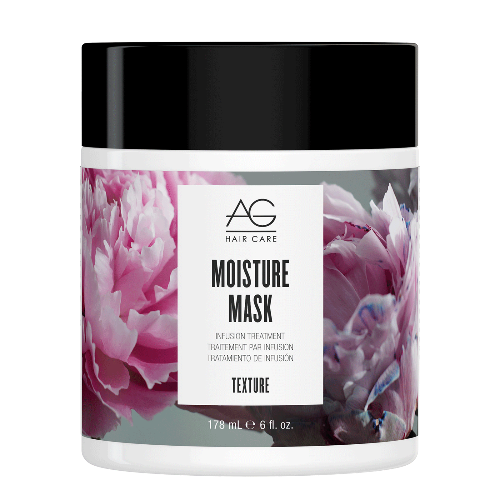 AG Hair - Moisture Mask Infusion Treatment