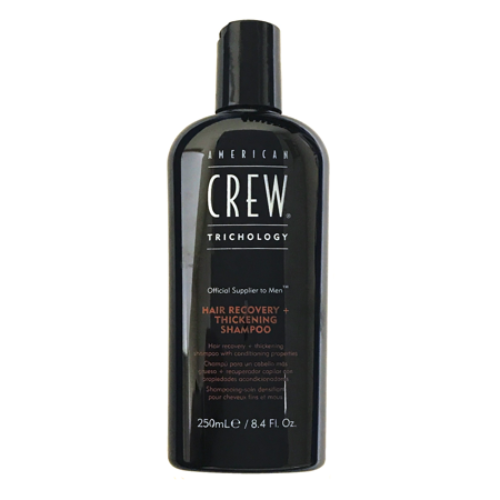 American Crew - Hair Recovery Thickening Shampoo 8.45 fl oz