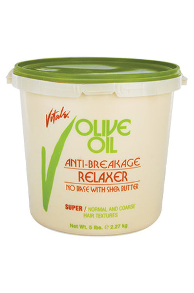 Vitale Olive Oil Anti-Breakage Relaxer 5lbs