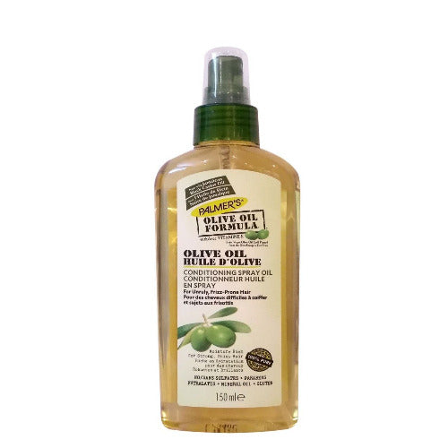 Palmer's - Olive Oil Formula Conditioning Spray Oil 5.1 fl oz