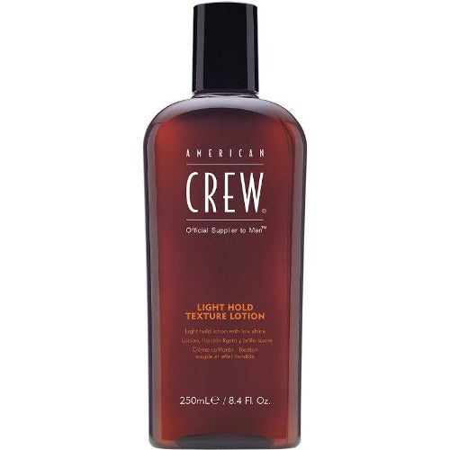 American Crew - Light Hold Texturizing Lotion 8.45 fl oz