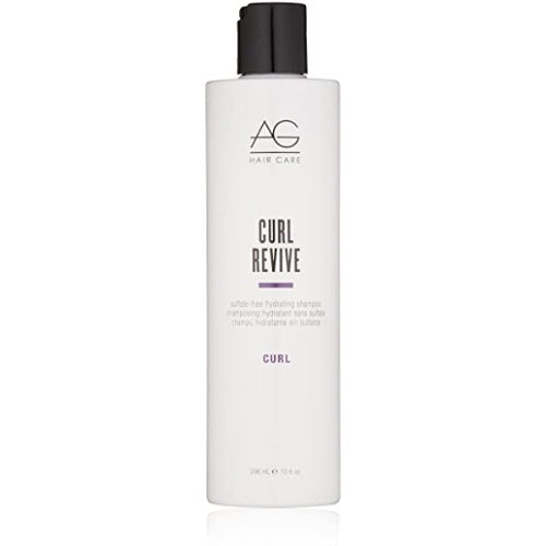 AG Hair - Curl Revive Sulfate-Free Hydrating Shampoo