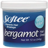 Softee Blue Bergamot - Regular