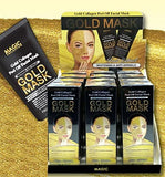 MAGIC COLLECTION- GOLD COLLAGEN PEEL OFF FACIAL MASK