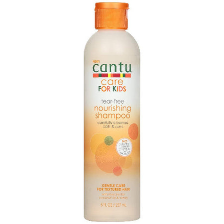 Cantu - Curling Cream For Kids 8 oz