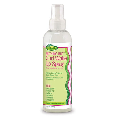 Sofn Free - Nothing But Curl Wake Up Spray 8 fl oz