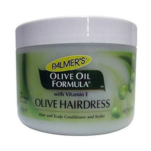 Palmer's Olive Oil Formula Olive Hairdress Conditioner and Styler 8.8 oz