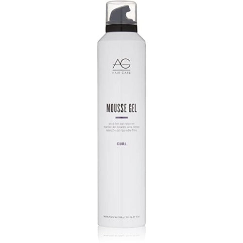 AG Hair - Mouse Gel Curl Extra Firm 10 fl oz
