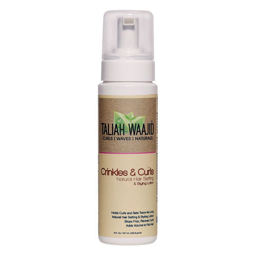Taliah Waajid - Crinkles and Curls Styling Lotion