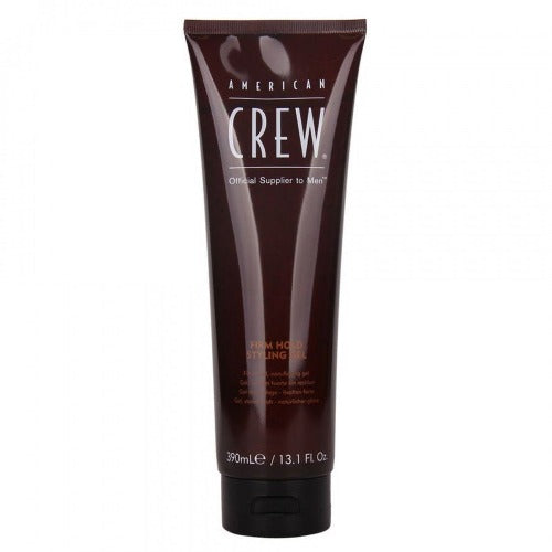 American Crew - Classic Light Hold Styling Gel