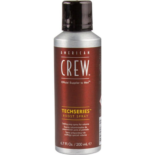 American Crew - Techseries Boost Spray 6.7 fl oz