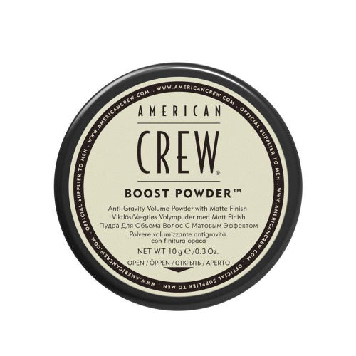 American Crew - Boost Powder 0.3 oz