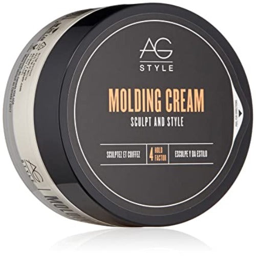 AG Hair - Molding Cream Sculpt and Style 2.5 fl oz