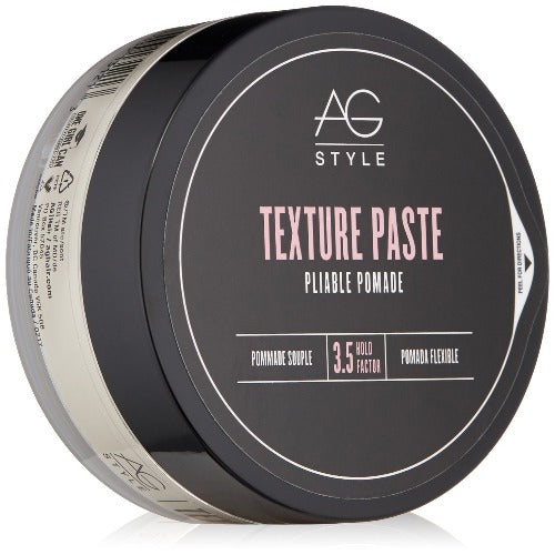 AG Hair - Texture Paste Pliable Pomade 2.5 fl oz