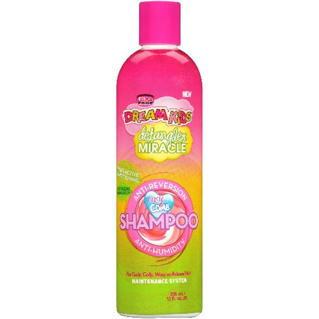 Pink Kids Curl Creation Custard 8oz