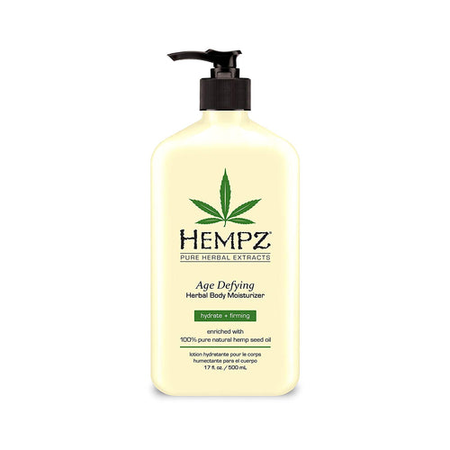 Age Defying Herbal Moisturizer 17 fl oz