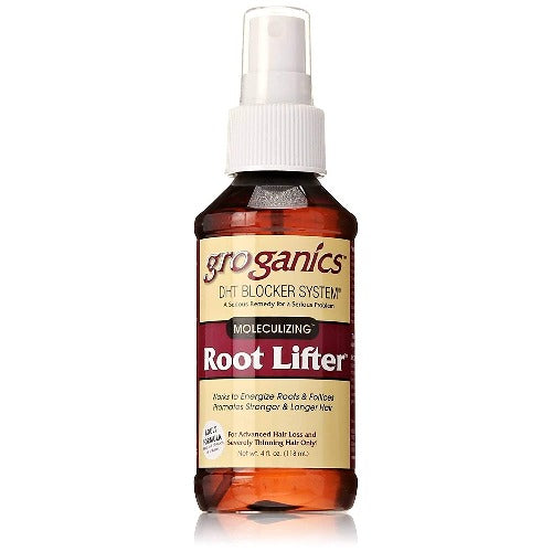 Groganics - DHT Blocker Moleculizing Root Lifter 4 fl oz
