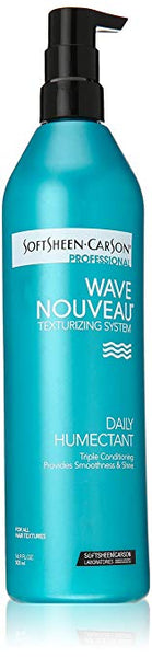 SoftSheen-Carson Professional - Wave Daily Humectant Triple Conditioner