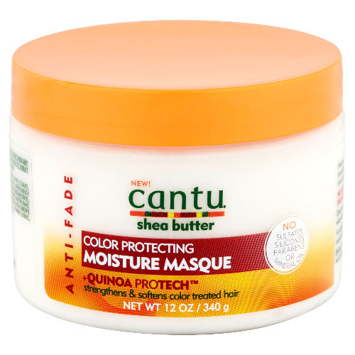 Cantu - Shea Butter Color Protecting Masque 12 oz