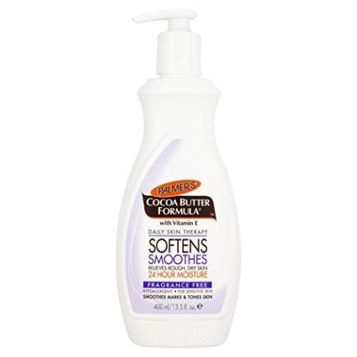 Palmer's Cocoa Butter Formula Daily Skin Therapy Softens Smoothes 13.5 fl oz