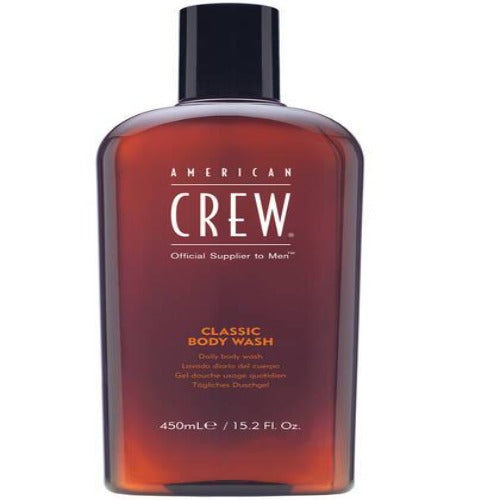 American Crew - Body Wash 15.2 oz