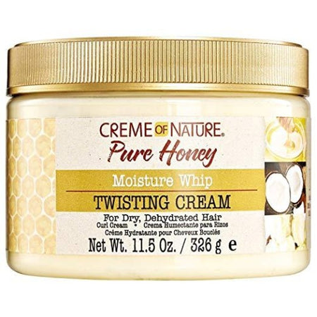 Creme of Nature - Nourishing and Strengthening Treatment 15 oz