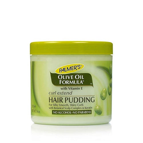 Palmer's - Olive Oil Formula Curl Extend Hair Pudding 14 oz